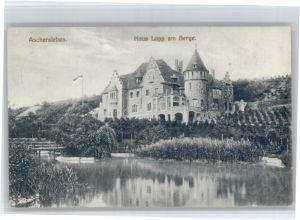 Aschersleben Aschersleben Haus Lapp x / Aschersleben /Salzlandkreis LKR