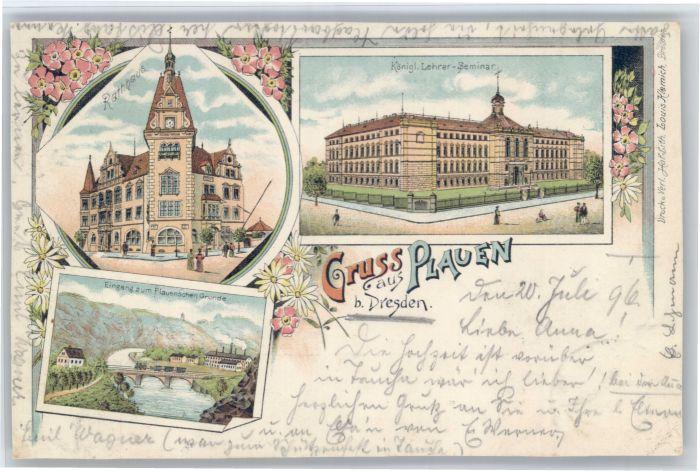 30752461 Plauen Dresden Rathaus x Dresden Plauen_Dresden