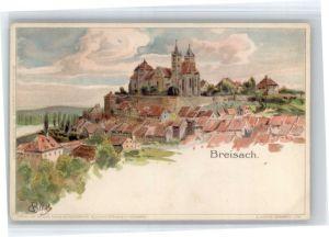 Breisach Rhein Breisach Kuenstler Biese * / Breisach am Rhein /Breisgau-Hochschwarzwald LKR
