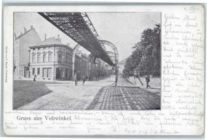Vohwinkel Vohwinkel  x / Wuppertal /Wuppertal Stadtkreis