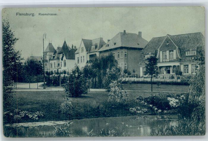 Flensburg Flensburg Roonstrasse x / Flensburg /Flensburg Stadtkreis