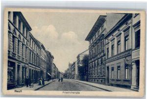 Neuss Neuss Friedrichstrasse * / Neuss /Rhein-Kreis Neuss LKR