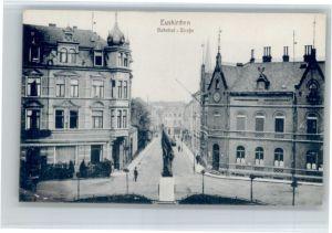 Euskirchen Euskirchen Bahnhofstrasse * / Euskirchen /Euskirchen LKR