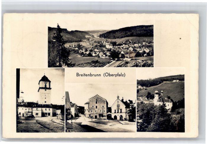 Breitenbrunn Oberpfalz Neumarkt Breitenbrunn Oberpfalz  x / Breitenbrunn /Neumarkt LKR