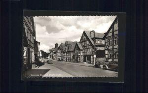 Lauenau Deister Marktstrasse *