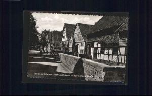 Lauenau Langen Strasse *