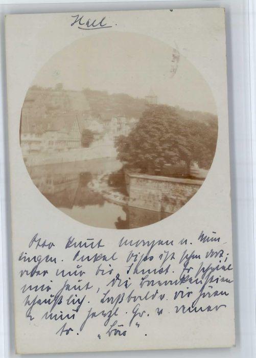 Ochsenhausen Ochsenhausen [Stempelabschlag]  x / Ochsenhausen /Biberach LKR