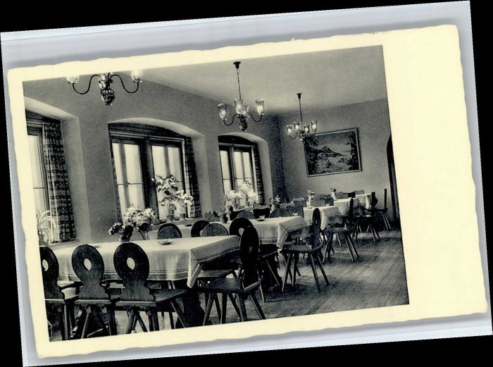 Albersweiler Albersweiler Hotel Leinsweiler Hof * / Albersweiler /Suedliche Weinstrasse LKR
