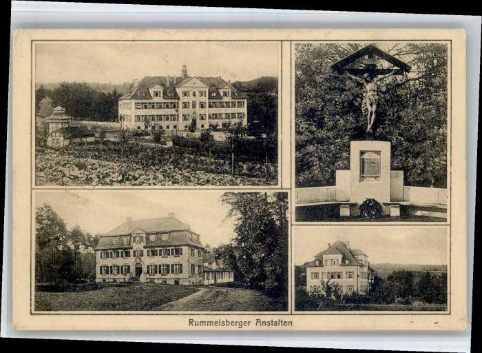 Rummelsberg Rummelsberg  x / Schwarzenbruck /Nuernberger Land LKR