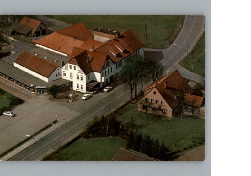 Muehlendamm Westfalen Gasthof Berg / Rahden /Minden-Luebbecke LKR Nr ...