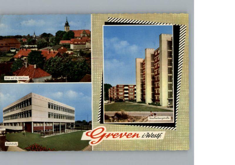Greven Westfalen  / Greven /Steinfurt LKR
