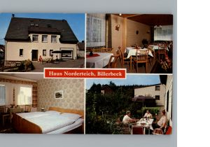 Billerbeck Westfalen Gasthaus / Billerbeck /Coesfeld LKR