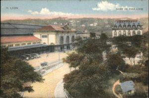 Lyon France Gare de Perrache / Lyon /Arrond. de Lyon