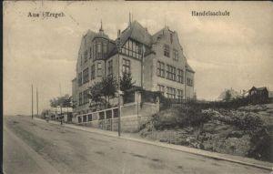 Aue Sachsen Aue Sachsen Handelsschule Erzgebirge x / Aue /Erzgebirgskreis LKR