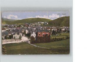 Aue Sachsen Erzgebirge *