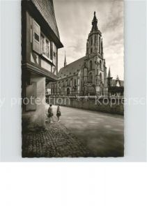 Meisenheim Glan am Glan Schlosskirche / Meisenheim /Bad Kreuznach LKR