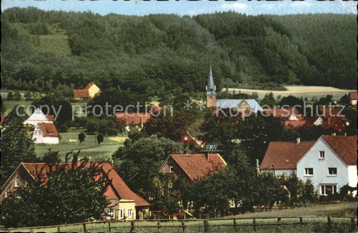 Roedinghausen am Wiehengebirge / Roedinghausen /Herford LKR