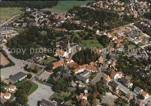 Herzebrock Clarholz Luftaufnahme Kat. Herzebrock Clarholz