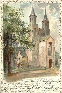 Hildesheim Der Dom / Hildesheim /Hildesheim LKR