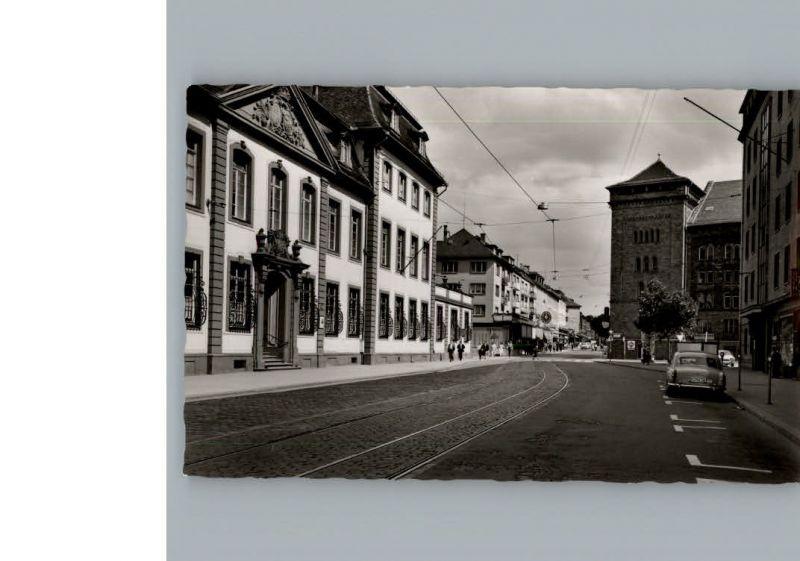 Mainz Rhein Schillerstrasse / Mainz Rhein /Mainz Stadtkreis