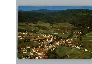 Mietraching Niederbayern Fliegeraufnahme / Deggendorf /Deggendorf LKR