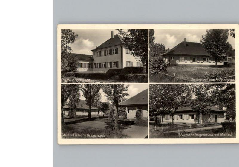 Neuendettelsau  / Neuendettelsau /Ansbach LKR