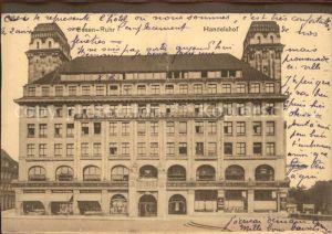 Essen Ruhr Handelshof Kat. Essen