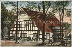 Duisburg Ruhr Bauernhaus Restaurant / Duisburg /Duisburg Stadtkreis