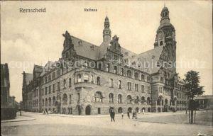 Remscheid Rathaus Kat. Remscheid