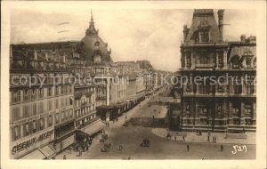 Paris Rue de l Hotel de Ville Kat. Paris