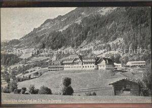 Sankt Veit Pongau Heilgaststaette Grafenhof / Sankt Veit im Pongau /Pinzgau-Pongau
