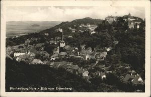 Blankenburg Harz Eichenberg / Blankenburg /Harz LKR