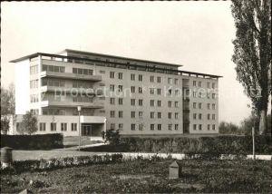 Ansfelden Bezirks Altersheim Kat. Ansfelden
