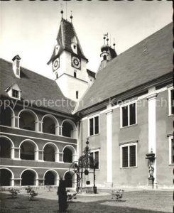 Baumgartenberg Kloster Kat. Baumgartenberg