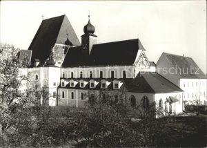 Baumgartenberg Kirche Kat. Baumgartenberg