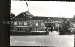 Zistersdorf Berufsschule Kat. Zistersdorf