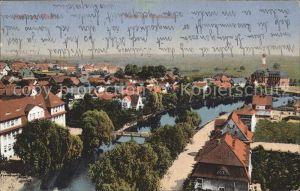 Kehl Rhein  / Kehl /Ortenaukreis LKR