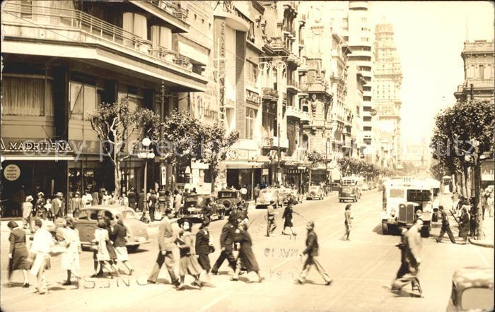Paysandu Una Calle / Paysandu /