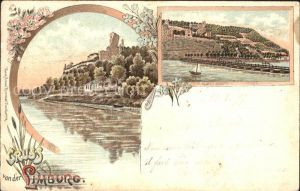 Limburg Lahn  / Limburg a.d. Lahn /Limburg-Weilburg LKR