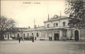 Vierzon La Gare / Vierzon /Arrond. de Vierzon