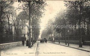 Dreux Boulevard Louis Terrier / Dreux /Arrond. de Dreux