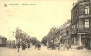 Armentieres Boulevard Faidherbe / Armentieres /Arrond. de Lille