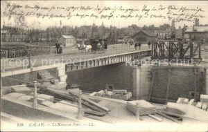 Calais Nouveau Pont / Calais /Arrond. de Calais