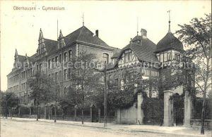 Oberhausen Gymnasium / Oberhausen /Oberhausen Stadtkreis