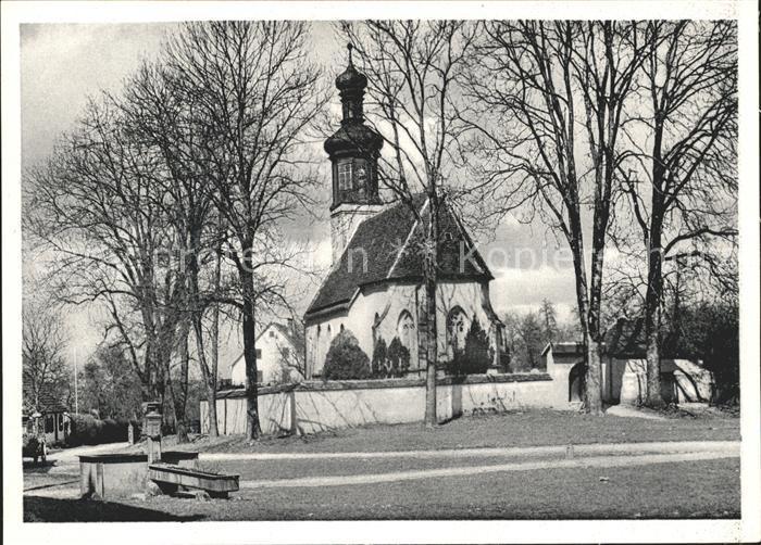 Adelberg Ulrichskapelle Kloster Kat. Adelberg