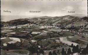 Horben Breisgau Langackern Gasthof zum Engel Freiburg Kaiserstuhl Kandel Kat. Horben
