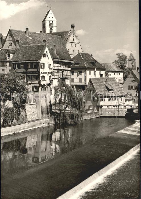 Riedlingen Donau  Kat. Riedlingen