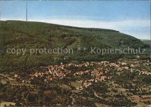 Dannenfels am Donnersberg Fernsehturm Kat. Dannenfels