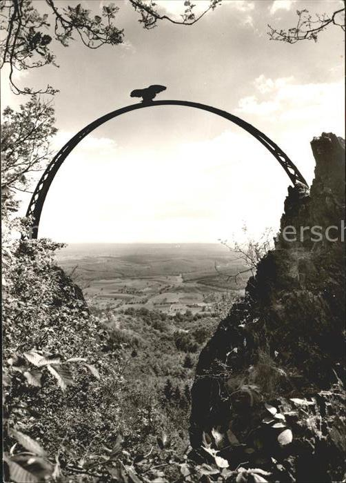 Dannenfels am Donnersberg Moltkebogen Kat. Dannenfels