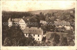 Kempfeld Asbacher Huette Kat. Kempfeld